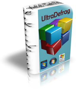 โปรแกรมจัดเรียงฮาร์ดดิส-UltraDefrag-6.0-ฟรีดาวน์โหลด-256x300