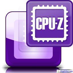 CPU-Z 1.61.2